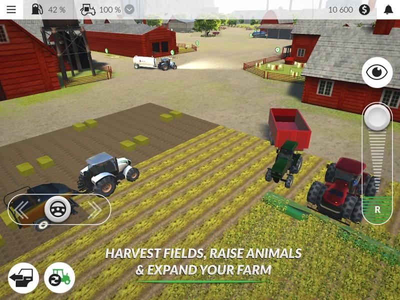 Игры ферма 10